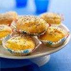 These light citrus sponges are just right for afternoon tea. Only Syns 2½  https://www.facebook.com/SlimmingWorldRecipes.co.uk/ http://slimmingworldrecipesuk.weebly.com/lemon-drizzle-fairy-cakes.html