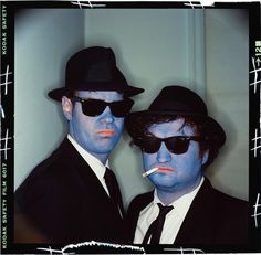Blues Brothers by Annie Dan Akyroid and John Belushi Fine Art Photography, Street Photography, Portrait Photography, Fashion Photography, Photography Projects, Photography Tips, Landscape Photography, Wedding Photography, Bert Stern