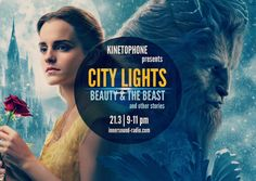 Podcast now uploaded! CITY LIGHTS FILM MUSIC RADIOSHOW: Beauty And The Beast & Other Stories Light Film, City Lights, Beauty And The Beast, Community, Board, Music, Movie Posters, Image, Musica