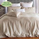 Linen Duvet Cover & Bedding by HB Brunelli