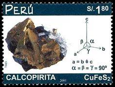 carlopeto's Stamps - PERU 2002