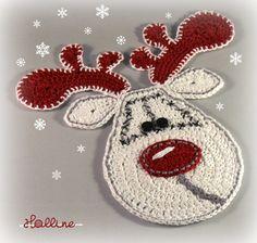 Christmas Ornament - Christmas Tree Ornament - Holiday Decor