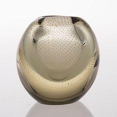 10775958 bukobject Nordic Art, Modern Glass, Glass Design, Scandinavian Design, Glass Art, Sculptures, Bubbles, Vase, Vases