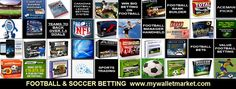 Weekend Football Predictions, Online Sports Betting. Making good money betting on football for a long time. Sports Gambling Pick, College Football Bet. The 4 step system that made me easy football betting cash within hours no exaggeration.