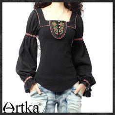 Artka Shirt 320rmb