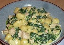 Easy Dinner Recipes, Pasta Recipes, Chicken Recipes, Cooking Recipes, Healthy Recipes, Czech Recipes, Ethnic Recipes, How To Cook Potatoes, Food 52