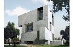 Centro Innovación UC – Anacleto Angelini - elemental