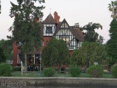 Casa Club en Tigre