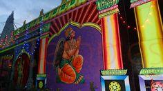 tirumala-exhibition - temples in india info blog