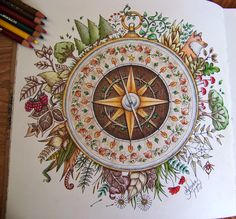 JOHANNA BASFORD If Youre Looking For The Top Rated Coloring