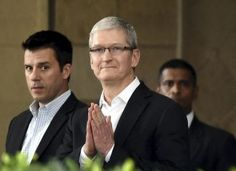 Apple could start manufacturing iPhones in India by April 2017