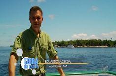 A equipe do Terra da Gente vai a Barcelos, no Amazonas. Com apenas 27 mil habitantes, a cidade é a quarta mais extensa do mundo e atrai pescadores que embarcam em verdadeiras aventuras pelo Rio Negro. Cerca de 30 barcos-hotéis trabalham na região e contam com um planejamento minucioso para…