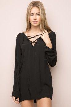 Ily Dress