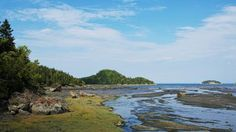 Bic National Park in Rimouski. Photo by Pierre Lepage — National Geographic Your Shot