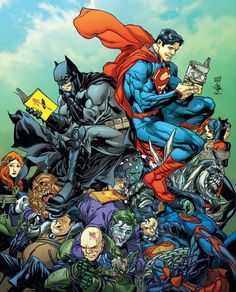 I love how joker is also reading - #manofsteel #superman #dccomics #dcuniverse #dcu #dceu #batman #batmanvsuperman #batmanvsupermandawnofjustice #batmanvssuperman #catwoman #harleyquinn #cyborgsuperman #thejoker #joker #lexluthor #brainiac #doomsday #darkseid #clayface #thepenguin #poisonivy by fictional_pictures
