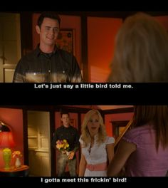 the house bunny. This was the funiest part of that movie ( for me) lol
