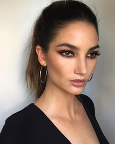 "Hung Vanngo on Instagram: "" @lilyaldridge"""