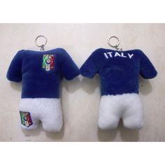 Gantungan Kunci Italy