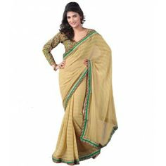 #Designer Suit #Party Wear Saree Shop now : http://www.valehri.com/marble-chiffon-with-free-size-stitched-blouse-1582