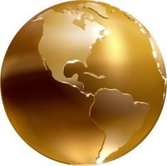 Ultimate Globes specializes in the sale of world globes and maps for the home, office, and classroom. Established in our company has grown to become the largest distributor of world globes online, based. Gold Globe, Gold Everything, Or Noir, 3d Cnc, Gold Aesthetic, Bronze, Shades Of Gold, Color Dorado, Golden Globe Award