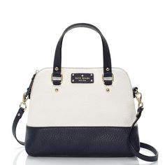 kate spade | leather handbags - grove court maise.