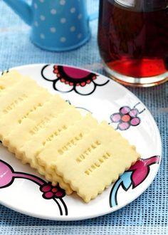Sable Bisküvisi   Mutfak Sırları – Pratik Yemek Tarifleri