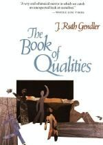 Ruth Gendler Quotes (Author of The Book of Qualities) Every Day Book, This Book, Good Books, My Books, Writers Notebook, 12th Book, Writing Lessons, Writing Prompts, Mentor Texts