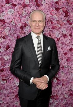 Tim Gunn - Nespresso Opens 6th US Flagship Boutique in Beverly Hills