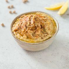 9 Hummus Rezepte für mehr Abwechslung im Dip-Schälchen