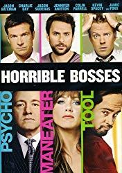 Rent Horrible Bosses starring Jason Bateman and Charlie Day on DVD and Blu-ray. Get unlimited DVD Movies & TV Shows delivered to your door with no late fees, ever. One month free trial! Funny Movies, Comedy Movies, Great Movies, Awesome Movies, Funniest Movies, Movies To Watch Comedy, Horrible Bosses, Charlie Day, Streaming Vf