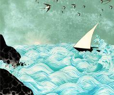 Artistaday.com : Madrid, Spain artist Raquel Aparicio via @artistaday