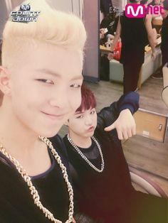 04.09.2014 BTS @ M Countdown