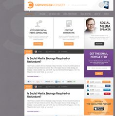 Me thinks Jay Baer is one smart dude....and I'm really digging the direction of his site and company as mentioned here.
