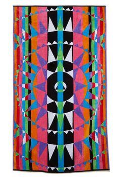 Mara Hoffman Pendleton Towel