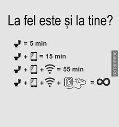 La fel este și la tine? Super Funny, Really Funny, Funny Texts, Funny Jokes, Funny Messages, Just Relax, Funny Photos, Funny Animals, Haha