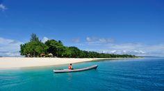 Morotai Island. North Moluccas