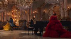 """Assista ao clipe de """"Beauty And The Beast"""", com Ariana Grande e John Legend #ArianaGrande, #Clipe, #Disney, #Filme, #Noticias, #Youtube http://popzone.tv/2017/03/assista-ao-clipe-de-beauty-and-the-beast-com-ariana-grande-e-john-legend.html"""