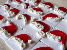 Santa Claus hats   by Razlicak Magicna Radionica