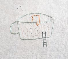 bordados, embroidery