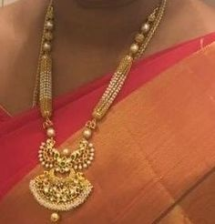 Gold Jewelry Simple, Jade Jewelry, Stone Jewelry, Pendant Jewelry, Indian Wedding Jewelry, Indian Jewelry, Bridal Jewelry, Gold Pendent, Gold Earrings Designs