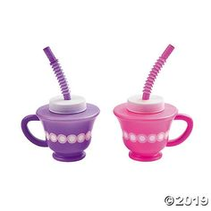 Kids will love drinking their favorite beverage out of these delightful Tea Party Novelty Cups. The perfect addition to your tea party supplies, each . Backyard Party Games, Dinner Party Games, Girls Tea Party, Princess Tea Party, Tea Parties, Tea Party For Kids, Toddler Tea Party, Princess Birthday, Disney Princess