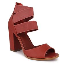 Granada - Mink Granada, Mink, Block Heels, Heeled Mules, Peep Toe, Vogue, Ankle, Sandals, Boots