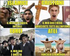 DAVVERO DOPO SECOLI E SECOLI DI SCHIFEZZE ANDATE TUTTI A FARVI ...