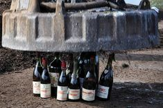 How to spot a fake wine: 10 signs to look for - Decanter