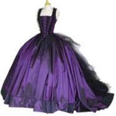 Sometimes I would love to back to the time period just for some of these dresses...