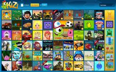 Kizi on pinterest online games fun games for kids and game