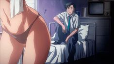 Rock and Revy – Black Lagoon Revy Black Lagoon, Black Lagoon Anime, Anime Recommendations, Samurai Jack, Fan Service, Shinigami, Cartoon Tv, Nerd Geek, Manga