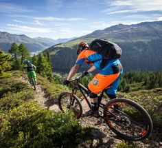 #mountain #bikes This time of the year you just find yourself dreaming of this more an more often... #scott2luvit
