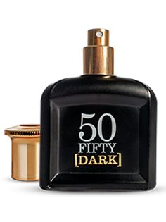 Venta por Catálogo | Millanel.com - Fragancia - Masculina - Eau de parfum Fifty Dark c/atomizador