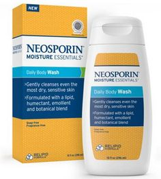 $2 Off Neosporin Eczema products.